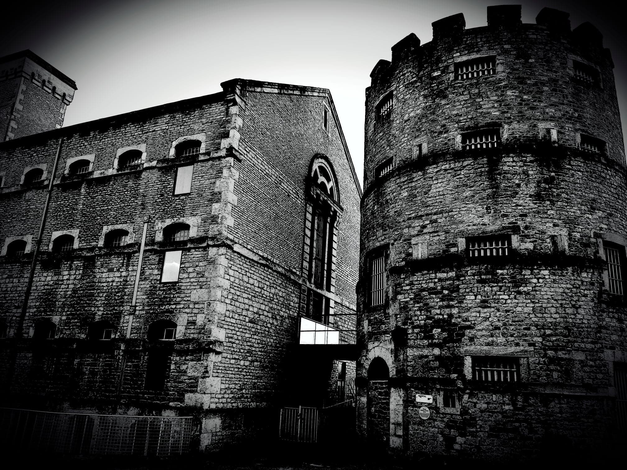 Oxford Castle – Saturday 02/03/19