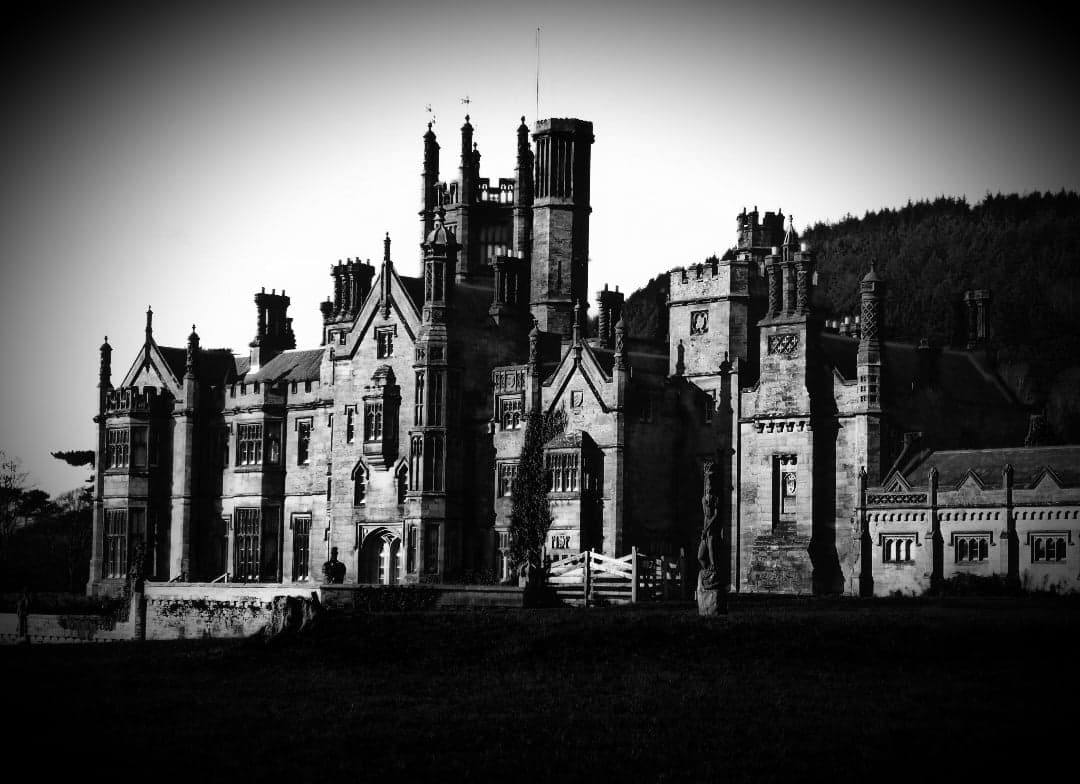 Margam Caastle